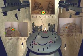Gamma 3D Cartography